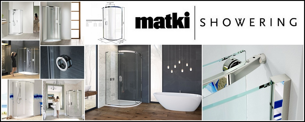 Matki Quadrant Showers