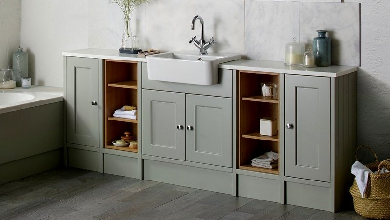 Bathroom Furniture Including Vanity Units Mirrors Amp Wall