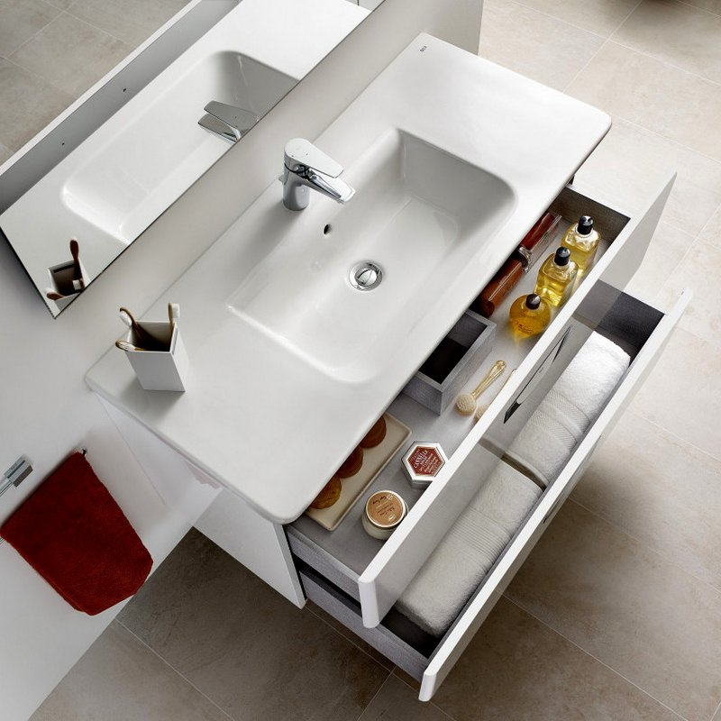 Roca Bathroom Collection - View Our Range on UKBathrooms Today : UK ...