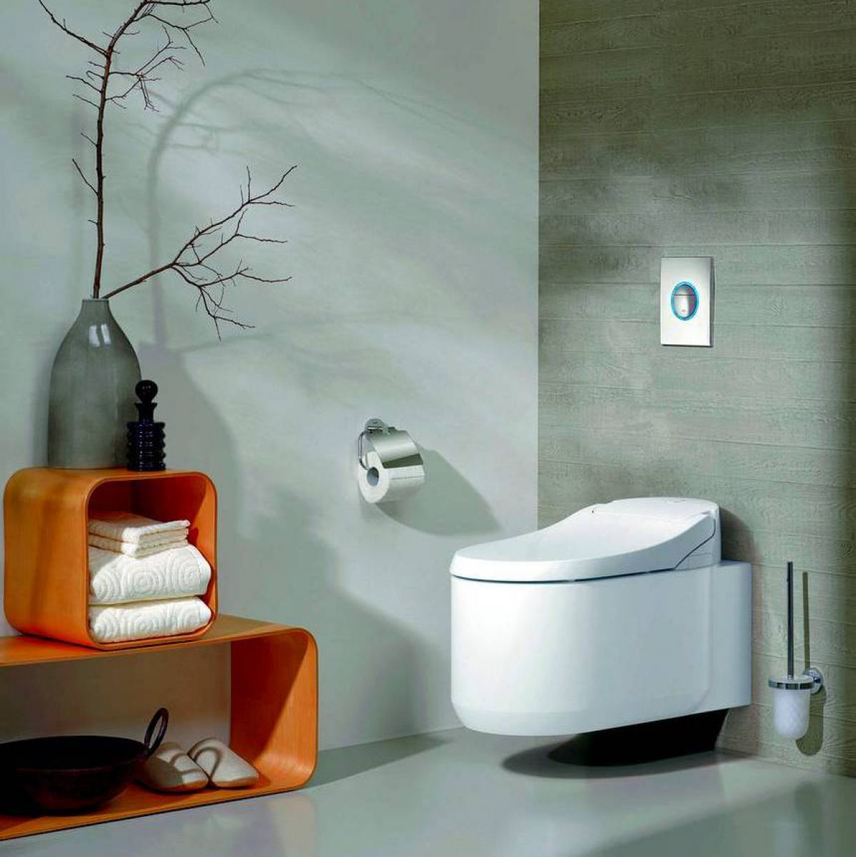 Buy Shower Toilets : UK Bathrooms