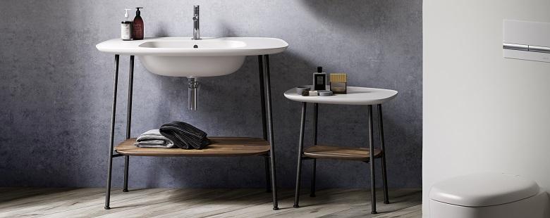 Vanity Washstand