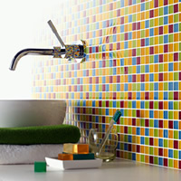 Product image for Glass Mosaic Tiles