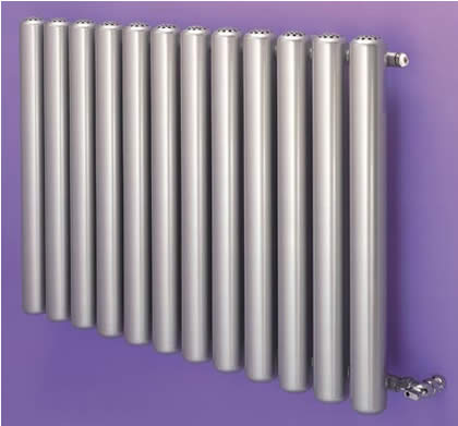 Product image for Bisque Seta Radiator SE 40-88