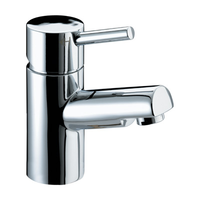 Bristan Prism Basin Mixer Tap (without waste)