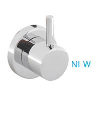 Crosswater Kai Lever Shower Diverter Valve