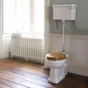 Thumbnail Image For Low Level Toilet