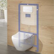 Thumbnail Image For Concealed Toilet Cisterns