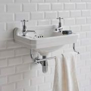 Thumbnail Image For Cloakroom Basins