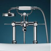 Thumbnail Image For Bath Shower Mixers