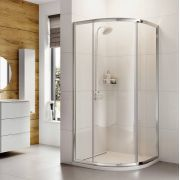 Thumbnail Image For Quadrant Shower Enclosures