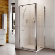Thumbnail Image For Pivot Shower Doors