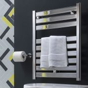 Thumbnail Image For Electric Towel Drying Radiators