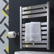 Thumbnail Image For Electric Towel Drying Radiators