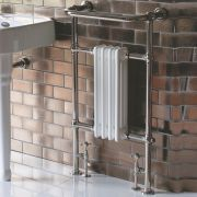 Thumbnail Image For Cloakroom Radiators