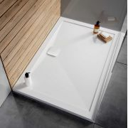 Thumbnail Image For Rectangular Shower Trays