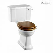 Product image for Traditional Toilet