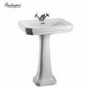 Product image for Traditional Bathroom Basin