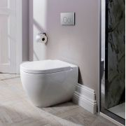 Product image for Back to Wall Toilets
