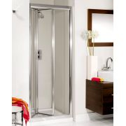Product image for Bi-Fold Shower Doors