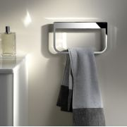 Product image for Towel Rails & Rings