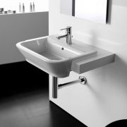 Product image for Semi Recessed Basins