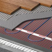 Product image for Underfloor Heating