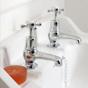 Product image for Cloakroom Taps