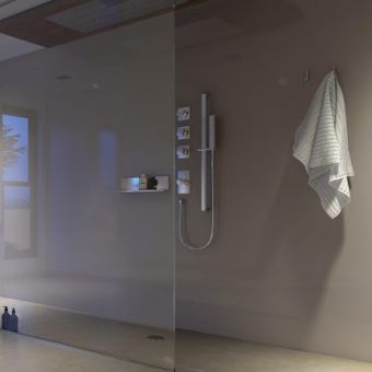 Showerwall Acrylic Shower Panels