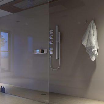 Showerwall Acrylic Shower Panels