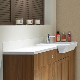 Bathroom Countertops Worktops In Laminate Glass Granite Uk
