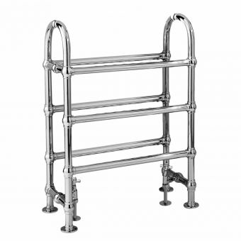 Bayswater Benjamin Traditional Towel Rail