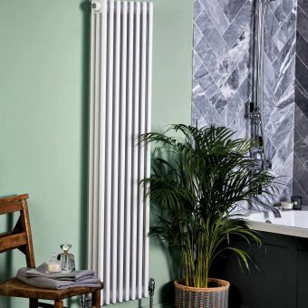 Bayswater Nelson Triple Vertical Radiator