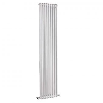 Bayswater Nelson Traditional Double Vertical Radiator