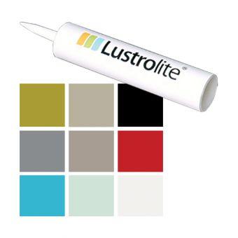 Lustrolite Colour Matched Panel Sealant