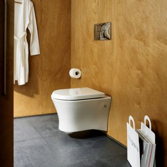 Roca Nexo Wall Hung Toilet