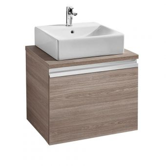 Roca Heima One Drawer Base Unit for One Basin