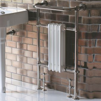 Arcade Bruton Traditional Column Radiator