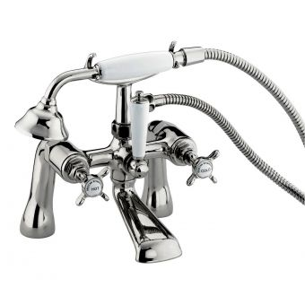 Bristan 1901 Bath Shower Mixer Tap