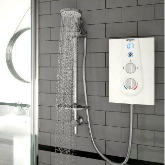 Bristan Joy ThermoSafe Electric Shower