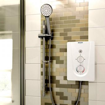 Bristan Smile 2 Electric Shower
