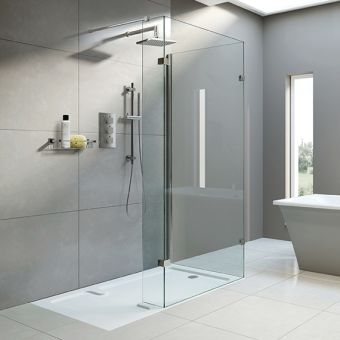 Aqata Spectra SP430 Walk In Shower