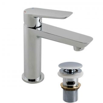 Vado Photon Mini Mono Basin Mixer Tap