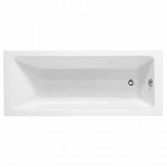 Phoenix Rectangularo 4 Luxury Bath 1700 x 750mm