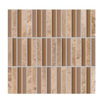 V & B Moonlight Decor Tile 1081 (30 x 30cm)
