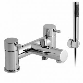 Vado Zoo 2 Hole Bath Shower Mixer