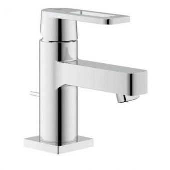 Grohe Quadra XS Basin Mixer with PUW