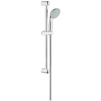 Grohe New Tempesta 100 Shower Rail Kit