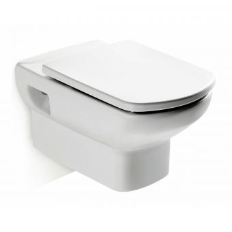 Roca Senso Wall Hung Toilet