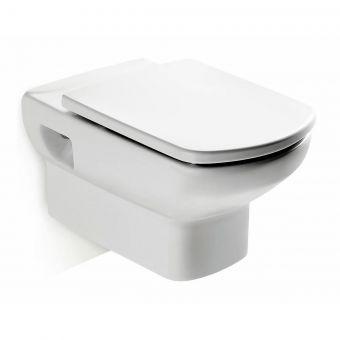 Roca Senso Wall Hung Toilet - 346517000