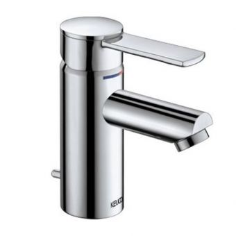 Keuco Plan 80 Basin Mixer with Extended Handle (Chrome)